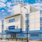 Hotel Travelodge London Battersea