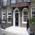 Hotel Americana