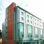 Hotel Holiday Inn Express London - Swiss Cottage