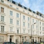 Hotel Holiday Inn Express London Victoria