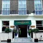 Hotel Grange Lancaster