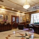 Hotel Berjaya Eden Park