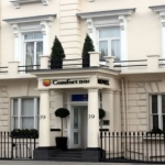 Hotel Comfort Inn London - Westminster