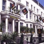Hotel Premier Inn London Kensington Olympia