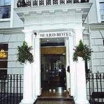 Edward Hotel Bayswater