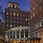 GROSVENOR HOUSE, A JW MARRIOTT HOTEL 5 Estrellas