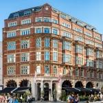 Radisson Blu Edwardian Hampshire Hotel, London