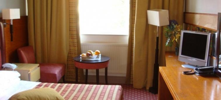 Hotel La Reserve: Habitaciòn Doble LONDRES