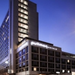 Hotel Pullmann London St Pancras