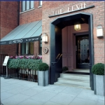 Hotel The Levin