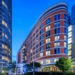 Hotel Radisson Blu Edwardian New Providence Canary Wharf