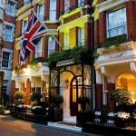 Hotel Dukes London