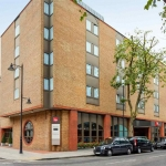 Hotel Ibis London Euston St Pancras
