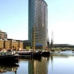 Marriott Executive Apartments London, West India Quay