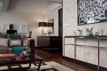130 Queen's Gate Apartments: Apartement - Detail LONDRES