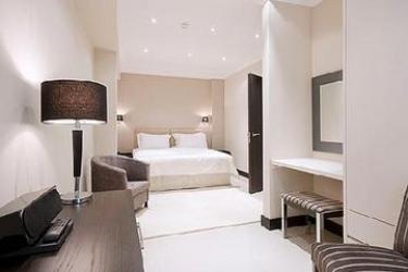 130 Queen's Gate Apartments: Chambre Double LONDRES