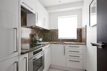 130 Queen's Gate Apartments: Cuisine LONDRES