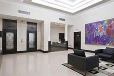 130 Queen's Gate Apartments: Réception LONDRES