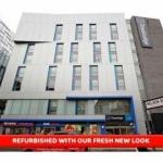 Hotel Travelodge London Southwark