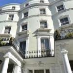 Royale Chulan Hyde Park Hotel London