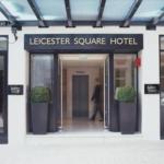Hotel Radisson Edwardian Leicester Square