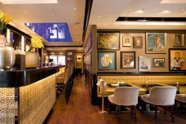 St James Hotel & Club Mayfair: Bar LONDRES