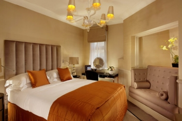 St James Hotel & Club Mayfair: Chambre Supérieure LONDRES