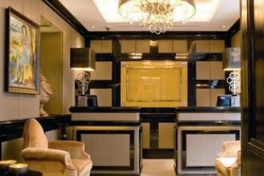St James Hotel & Club Mayfair: Lobby LONDRES