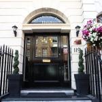 Hotel Marylebone Inn