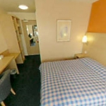 Hotel Travelodge Croydon Central