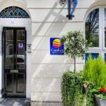 Hotel Comfort Inn & Suites King's Cross - St. Pancras