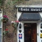 Hotel The Gate