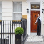 Hotel Shaftesbury Suites London Marble Arch