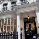 Hotel The Soroptimist Residential Club