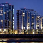 CROWNE PLAZA LONDON - BATTERSEA 4 Etoiles