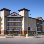 MARRIOTT BEXLEYHEATH 4 Etoiles