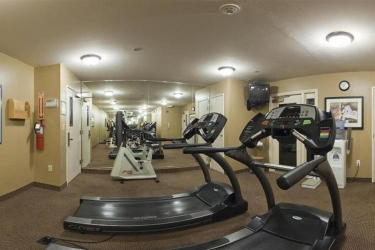 Hotel Staybridge Suites Denver South Park Meadows: Fitnessraum LONE TREE (CO)