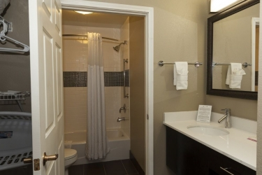 Hotel Staybridge Suites Denver South Park Meadows: Gastzimmer Blick LONE TREE (CO)