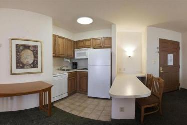 Hotel Staybridge Suites Denver South Park Meadows: In-Zimmer Kochnische LONE TREE (CO)