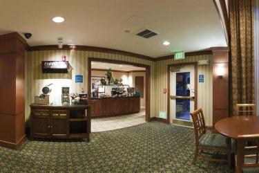 Hotel Staybridge Suites Denver South Park Meadows: Hotel interior LONE TREE (CO)