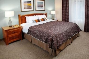 Hotel Staybridge Suites Denver South Park Meadows: Lobby LONE TREE (CO)