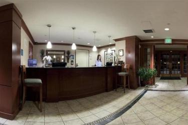 Hotel Staybridge Suites Denver South Park Meadows: Reception LONE TREE (CO)