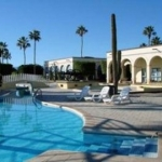 Hotel Desert Inn Loreto