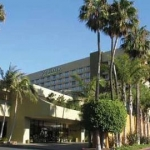 Hotel Doubletree By Hilton Los Angeles Westside