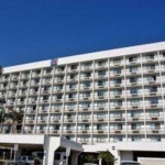 Hotel Motel 6 Los Angeles Lax