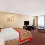 Hotel Ramada Culver City