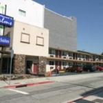 Hotel Hollywood Palms Inns & Suites