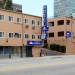 Hotel Americas Best Value Inn