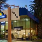 Hotel Days Inn Los Ahgels Lax Airport-Venice Beach-Marina Del Ray