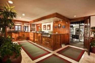 Travelodge Hotel At Lax Airport: Habitaciòn Classica LOS ANGELES (CA)